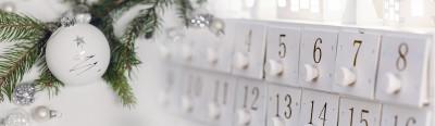 Calendarios de advenimiento