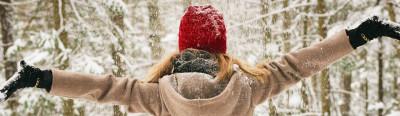 Ropa de invierno de mujer