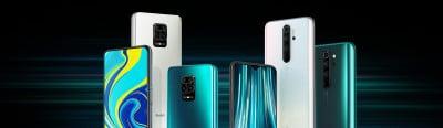 Xiaomi Redmi Note 8 Pro vs Xiaomi Redmi Note 9S, ¿cuál comprar?